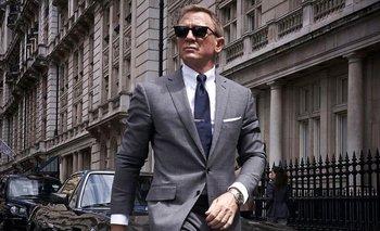 Vuelve James Bond, el espía más sofisticado del cine | Cine