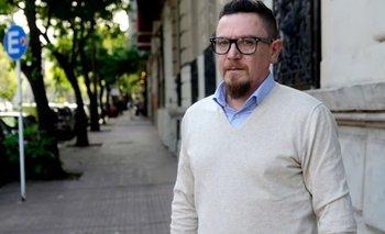 Bogado reveló que el macrismo lo guionó para perjudicar a CFK | La muerte de nisman