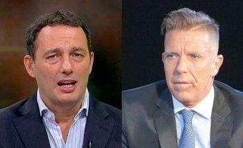 ¿Fantino le robó el puesto a Fernando Carlos? | Medios