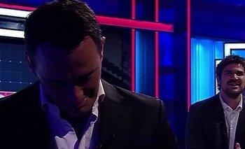 El pedido de Fernando Carlos tras ser echado de ESPN | Medios