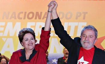 Absolvieron a Lula y a Dilma | Brasil