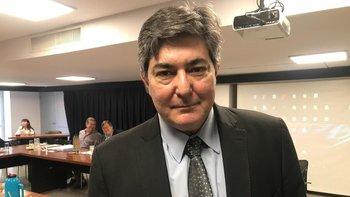 Quién es Sergio Lanziani, el nuevo secretario de Energía   El gabinete de alberto
