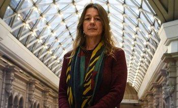 Sabina Frederic, una académica y especialista en Seguridad | El gabinete de alberto