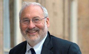 Stiglitz insinuó que el Gobierno aplicará una quita de deuda | Crisis económica