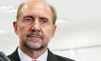 Omar Perotti asume entre problemas y fortalezas | Santa fe