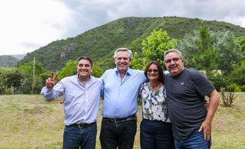 Antes de asumir, el gabinete de Alberto Fernández suma elogios | El destape radio