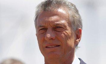 ¿Qué hará Macri tras dejar la presidencia con Marcos Peña? | Mauricio macri