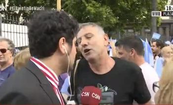 El delirante relato de un afectado por Macri que aun lo apoya | Macri presidente