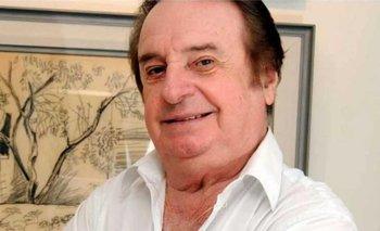 Murió Santiago Bal a los 83 años | Santiago bal
