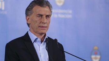 "Empresario acusó a Macri de tratarlo de ""forro""    Mauricio macri"