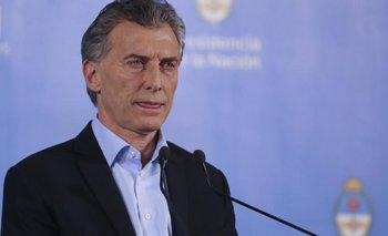 Escándalo: empresa de la familia Macri se acogió al blanqueo | Corrupción m