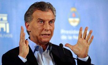 Top 5: las frases más bochornosas de Mauricio Macri | Chau mau