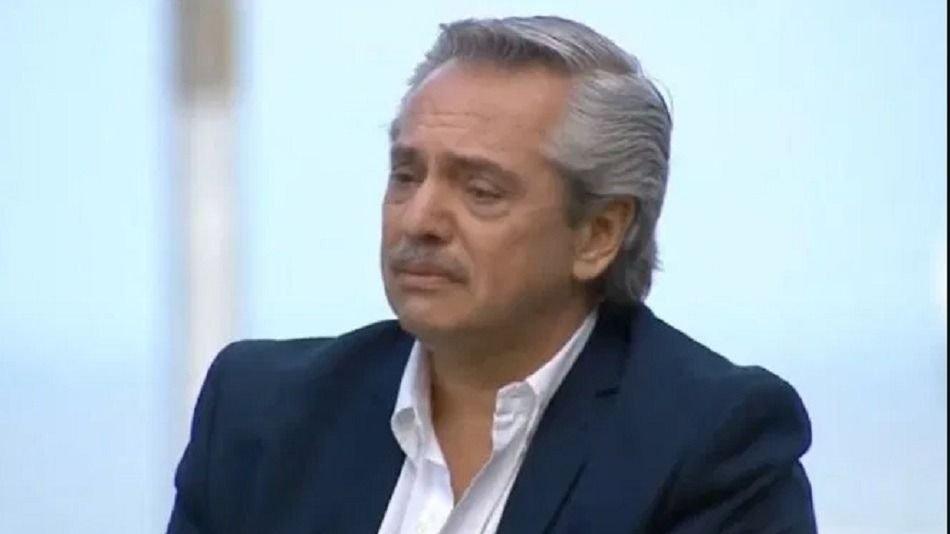 Toma de posesión de Alberto Fernández como presidente de Argentina