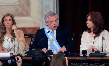 El repaso de Alberto sobre la herencia de Macri | Alberto presidente