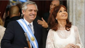 El discurso completo de Alberto Fernández en la asunción presidencial | Alberto fernández