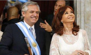 ¿Qué empresarios estuvieron en la asunción de Alberto? | Alberto presidente