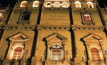 Crisis en el Teatro Nacional Cervantes | Pesada herencia