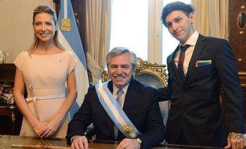 Primer round: los 100 días que definirán el futuro | Alberto presidente