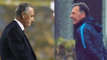 Alfaro renunció como técnico de Boca y se acerca Russo | Boca juniors