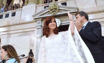 ¿Qué días Cristina Kirchner volverá a ser Presidenta? | Por viaje de alberto