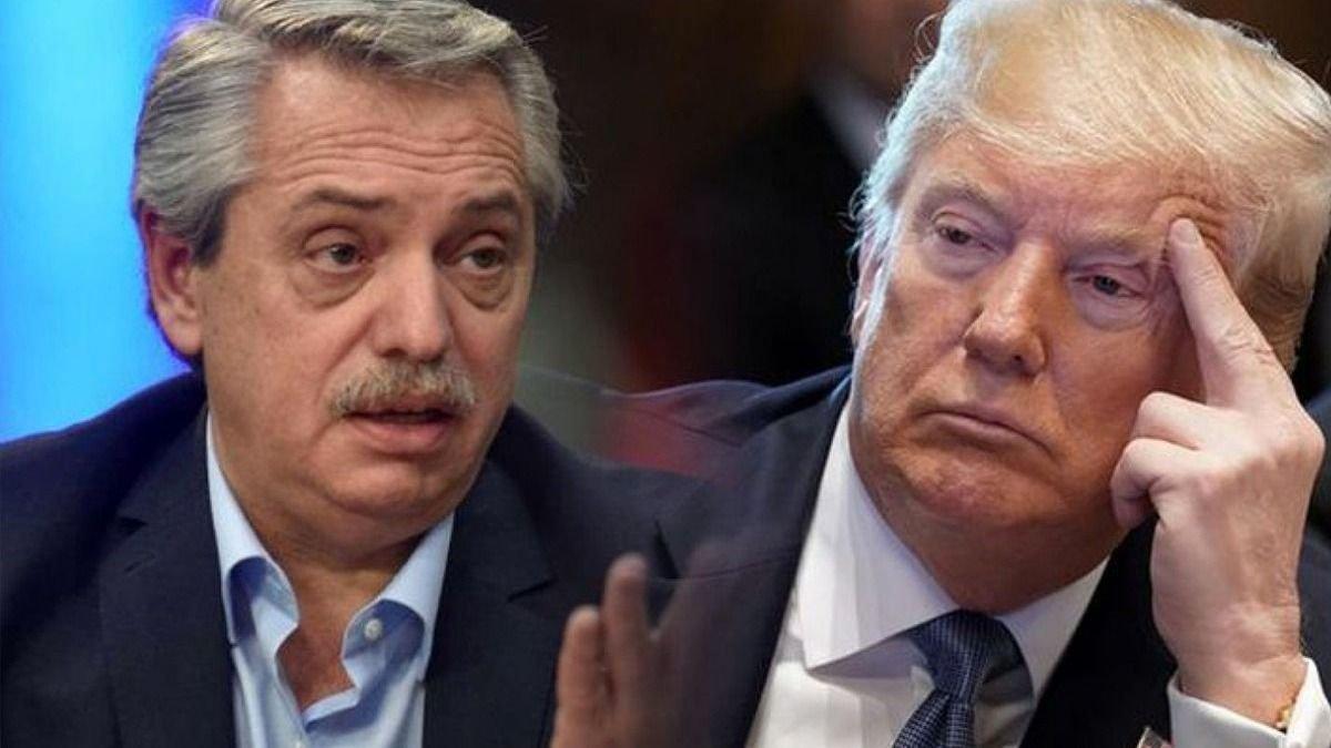 El enviado de Trump se retiró cuando se enteró de los representantes de Maduro