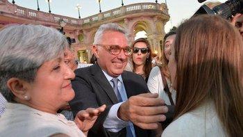 Zamora comenzó su segundo mandato en Tigre | Tigre