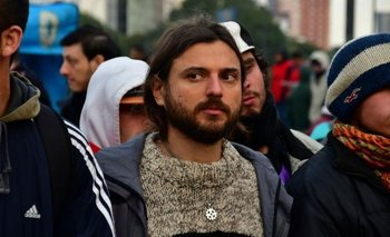 Juan Grabois se llama al silencio por 120 días | Alberto presidente