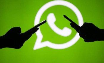 Alerta por una estafa en Whatsapp tras un anuncio de Alberto   Redes sociales