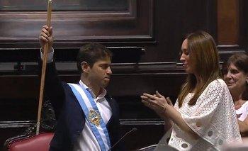 Kicillof anuló el tarifazo de luz en Buenos Aires    Tarifazo