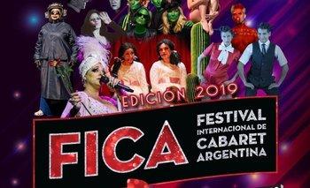 Mañana arranca el FICA: Cabaret porteño y popular | Teatro