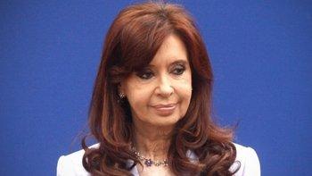 Cristina analizó la serie de Nisman y destrozó a Comodoro Py   Nisman en netflix