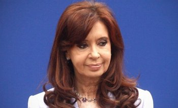 Cristina analizó la serie de Nisman y destrozó a Comodoro Py | Nisman en netflix