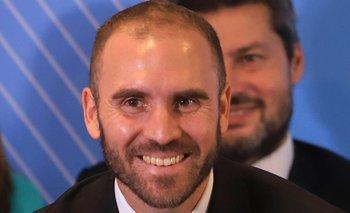 Martín Guzmán dará clases en la Universidad de La Plata | Su otra función