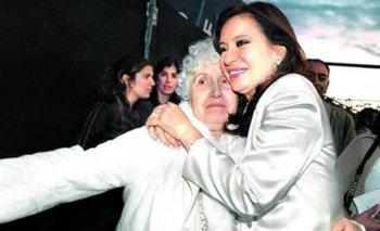CFK apuntó contra Carrió por una denuncia contra su madre | Justicia