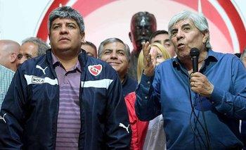Importante jugador de Independiente se le plantó a Moyano | Independiente