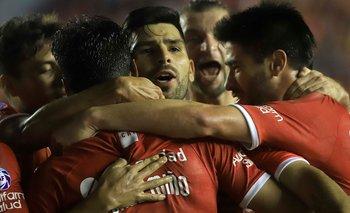 Un ídolo de la Selección suena como DT de Independiente | Independiente