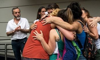 Piden la reincorporación de 10 docentes despedidos en ORT | Educación