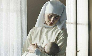 Hogar, un relato desgarrador sobre la falta de amor maternal   Cine