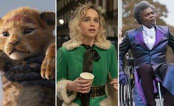Las 10 peores películas del año según la Rolling Stone | Cine