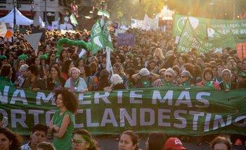 Así será el día de la mujer en Argentina y Latinoamérica | Día internacional de la mujer