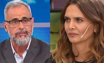 Jorge Rial cruzó a Amalia Granata por su violento mensaje contra las mujeres | Redes sociales