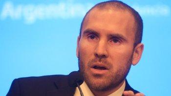 Exclusivo: la propuesta que tiene el Gobierno por la deuda   Alberto presidente