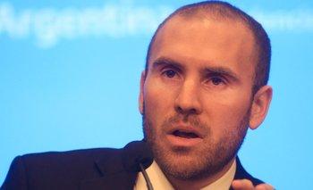 Exclusivo: la propuesta que tiene el Gobierno por la deuda | Alberto presidente