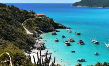 Destinos de Brasil que no podés dejar de visitar | Top 3 destinos brasil