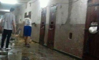 La bomba de Vidal a Axel: 10 mil presos en huelga | Provincia de buenos aires