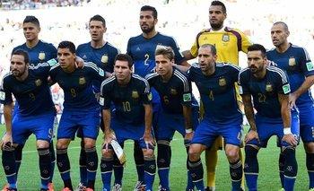 Uno de los finalistas ante Alemania anunció su retiro | Selección argentina