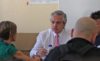 Alberto Fernández tomó examen y estallaron los memes | Redes sociales