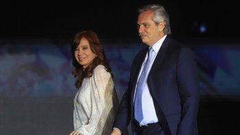 El elogio de Alberto a CFK en su cumpleaños | Cristina cumple