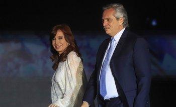 Valdés confirmó reunión de Alberto con Putín gracias a CFK | Alberto presidente