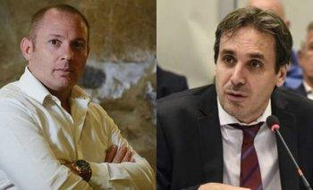 Espionaje ilegal: Marcelo D'Alessio seguirá preso un año más | Marcelo d'alessio
